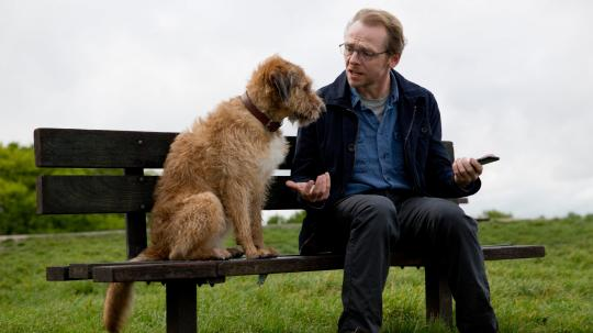 Absolutely Anything på C More First
