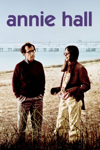 Annie Hall C More Hits torsdag  kl 08:50