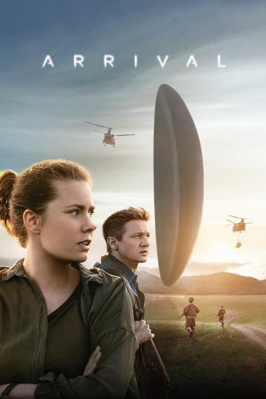 Arrival Viasat Film Action fredag 8 dec kl 04:00