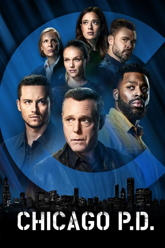 Chicago P.D. TV8 torsdag  kl 00:20