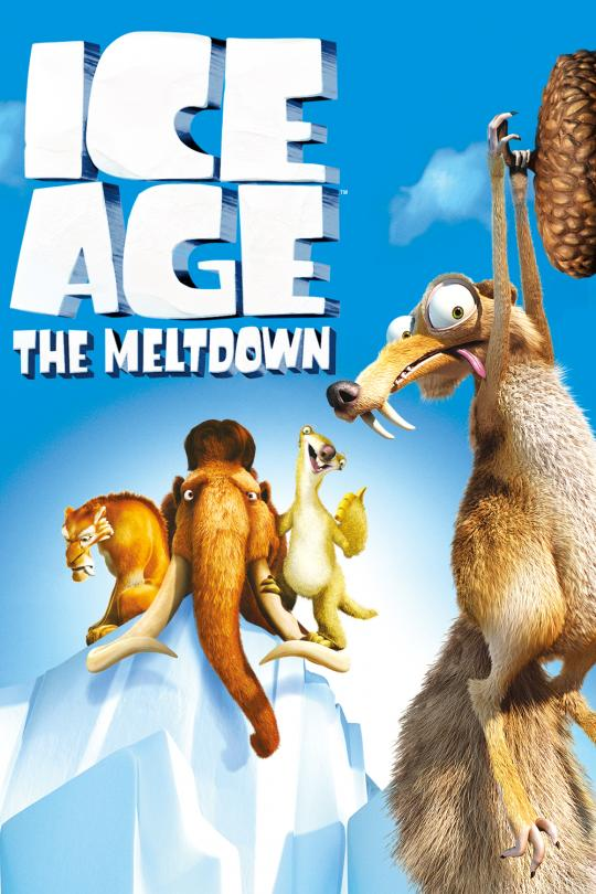 Ice Age 2 C More Hits onsdag 14 mar kl 15:00