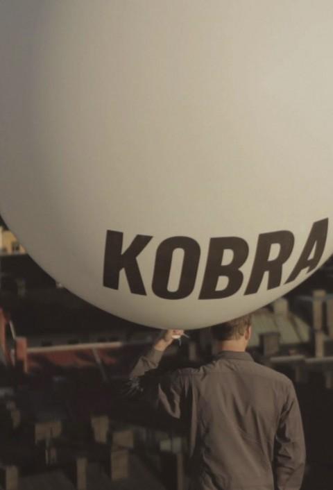 Kobra SVT1 tisdag  kl 22:00