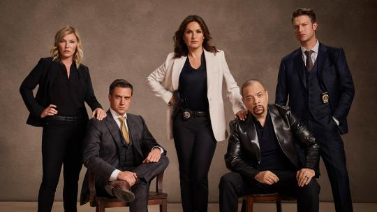 Law & Order: Special Victims Unit TV4 HD tisdag 13 mar kl 23:55