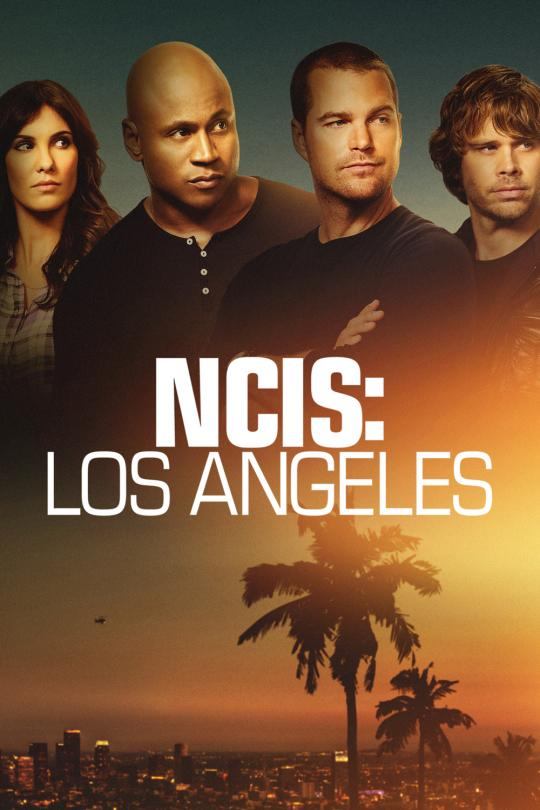 NCIS: Los Angeles på TV6