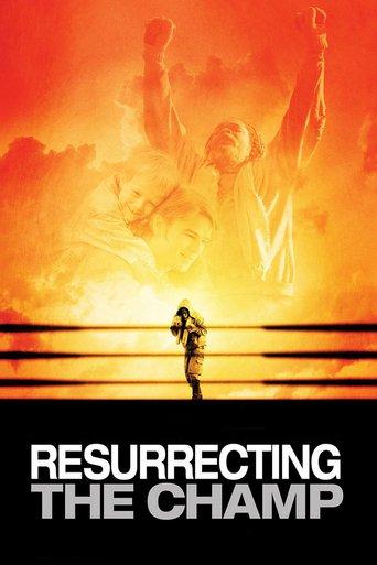 Resurrecting the Champ Viasat Film Action tisdag  kl 00:00