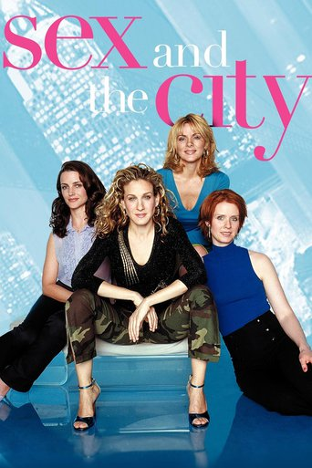 Sex and the City TV3 torsdag  kl 13:25