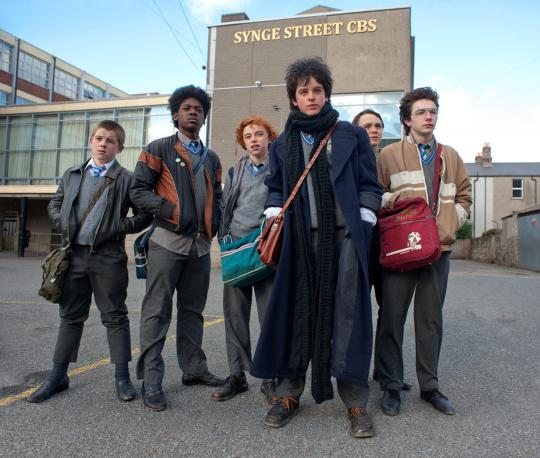 Sing Street C More First torsdag 7 dec kl 08:10