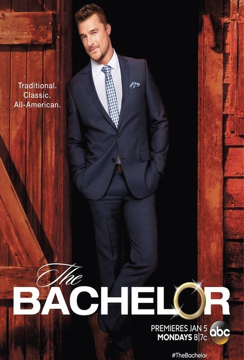 The Bachelor Kanal 11 söndag  kl 11:40