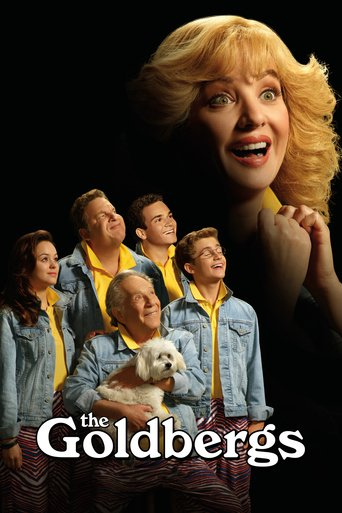 The Goldbergs TV6 lördag  kl 15:30