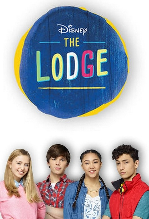The Lodge Disney Channel tisdag  kl 00:15