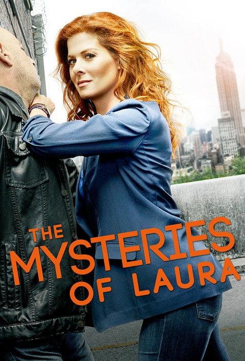 The Mysteries of Laura Kanal 5 onsdag 14 mar kl 03:30