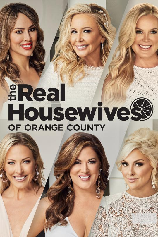 The Real Housewives of Orange County TV3 torsdag  kl 13:55