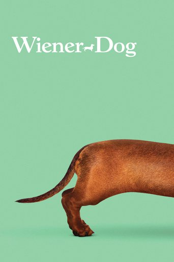 Wiener-Dog C More Hits tisdag  kl 04:45